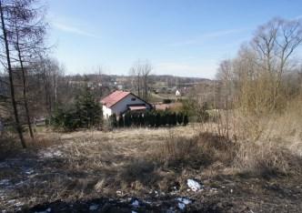 działka na sprzedaż - Jasienica, Mazańcowice