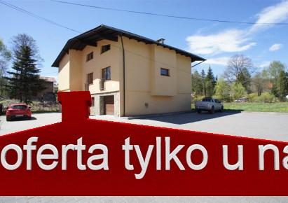 dom na wynajem - Wilkowice, Bystra